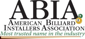American Billiard Installers Association / Portland Billiard Table Service