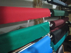 Portland Billiard table movers Billiard table cloth colors