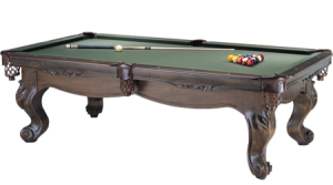 Billiard Table Service in Portland Oregon
